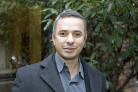 Ali Saib directeur de la recherche au Cnam